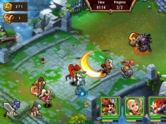 Review Screenshot - PvP Game – Save the Magic World from the Soul Hunter!