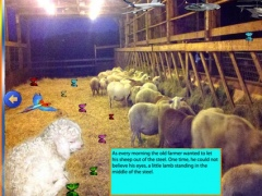Magic Sheep 1.1 Screenshot
