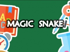 Magic Snake 1.0.1 Screenshot
