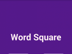 Magic Square Word Puzzle 1.0.0 Screenshot