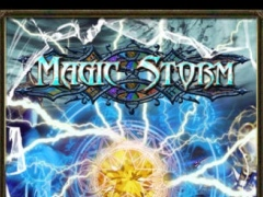 Magic Storm HD 1.3 Screenshot
