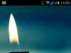 Magic Touch : 3D Lighter 1.0 Screenshot