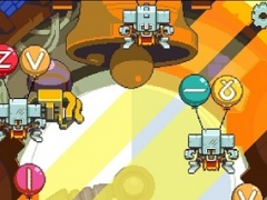 Review Screenshot - Destructive telekinesis