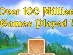 Magic Towers Solitaire (Tri-Peaks) 1.52.00 Screenshot