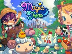 Magic Tree by Com2uS 1.4.4 Screenshot