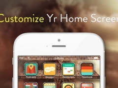 Magic Wallpapers & Backgrounds Pro - Home Screen Maker with Cool Retina Images 1.0 Screenshot