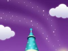 Magic World GO Launcher Theme 1.0 Screenshot