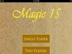 Magic15 1.0 Screenshot