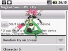 Magical Cannon Wars Fly 2012.09.30 Screenshot