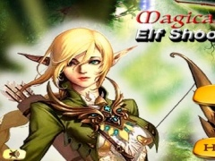 Magical Elf Shooting - The Revenge Of The Archer 3.5.1 Screenshot