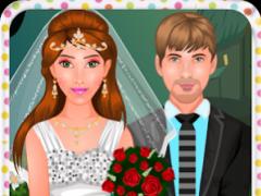 Magical Girl Wedding 4.4.7 Screenshot