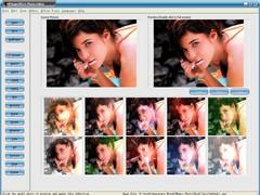 MagicEffect Photo Editor 2012.2.60 Screenshot