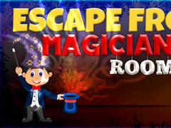 Magician Room Escape 1.9.0 Screenshot
