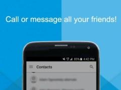 magicJack Connect Calling 1.1.6 Screenshot