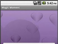 MagicMoment 2.1 Screenshot