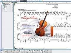 MagicScore Note 7 7.125c Screenshot