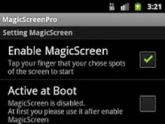 MagicScreen-BossKey Free 1.1.1 Screenshot
