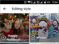 Review Screenshot - Video Editor – Movie Creation at its Simplest