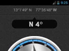 Magnet Compass 1.0 Screenshot