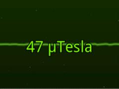 Magnet-O-Meter Pro 1.0.3 Screenshot