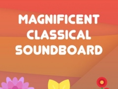 Magnificent Classical Soundboard 1.0 Screenshot