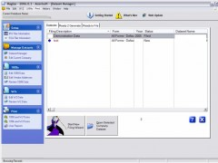 Magtax 2009 Screenshot