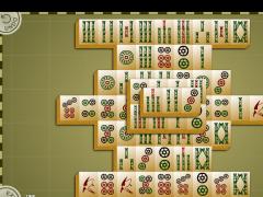 Mah Jongg Solitaire 2.4.11 Screenshot
