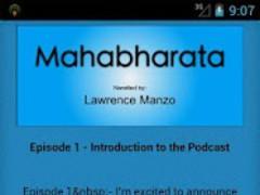 Mahabharata Audiocast 1 1 Free Download