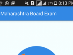 Maharashtra Board Exam 2015-16 1.0 Screenshot
