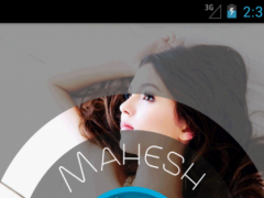 Mahesh Garment 1.1 Screenshot