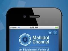 Mahidol Channel 1.3 Screenshot