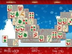 Mahjong Christmas Unlocked 2.0 Screenshot