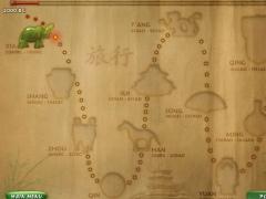 Mahjong Escape 1.0 Screenshot