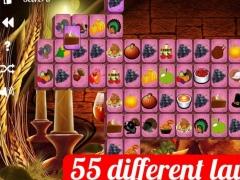 Mahjong for Thanksgiving 1.0.3 Screenshot