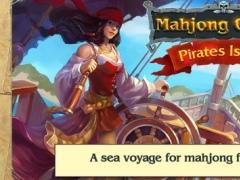 Mahjong Gold 2 Pirates Island Solitaire 1.0 Screenshot