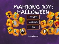 Mahjong Halloween Joy 1.0 Screenshot
