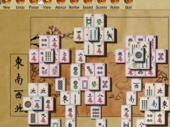 Mahjong In Poculis 5.77 Screenshot