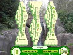 Mahjong Mania Deluxe 1.0 Screenshot