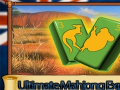 Mahjong Solitaire Australia Adventures 1.0.2 Screenshot