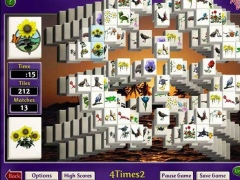 Mahjong Towers II 1.0 Screenshot