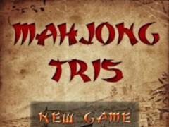 Mahjong Tris 1.5.1 Screenshot