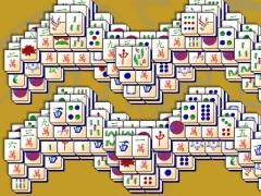 Mahjong Waves 1 Screenshot
