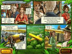 Mahjongg - Ancient Mayas  Screenshot