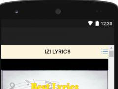Maiara e Maraisa Letras Izi 1.0 Screenshot
