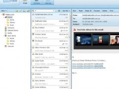 MailEnable Standard 9.05 Screenshot