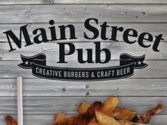 Main Street Pub 0.6 Screenshot
