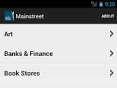 Mainstreet Wanganui 1.0 Screenshot