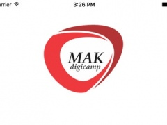 MAKdigicamp 1.2 Screenshot