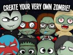 Make A Zombie 1.1 Screenshot