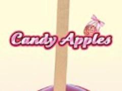Make Candy Apples 1.0.1.0 Screenshot